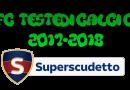 fc testedicalcio 2017 2018